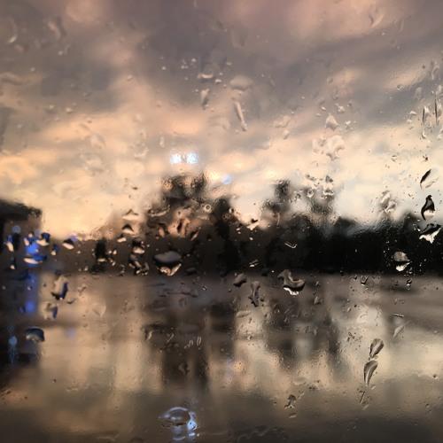 LOVE BEATS RAIN
