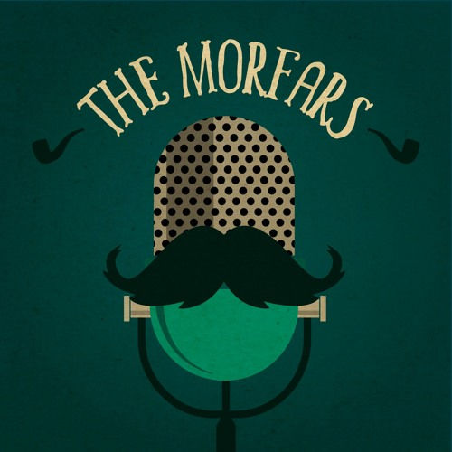 "#74 - ""Alt for gammel til VR"" - The Morfars"