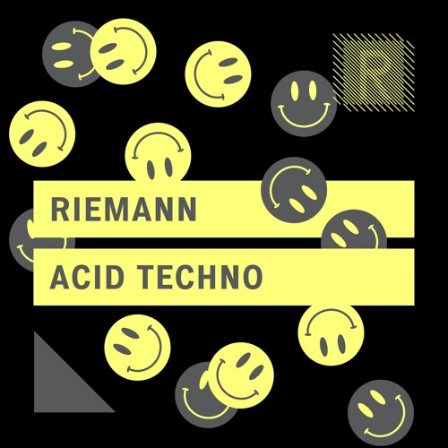 new loops riemann acid techno demo song by riemann