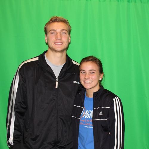 Episode 64--Sam & Katie, Muskegon High School