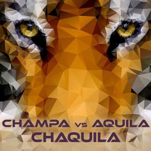 Champa Vs Aquila - Chaquila