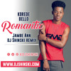 Korede Bello Ft Tiwa Savage - Romantic Jambe-An Dj Shinski Remix