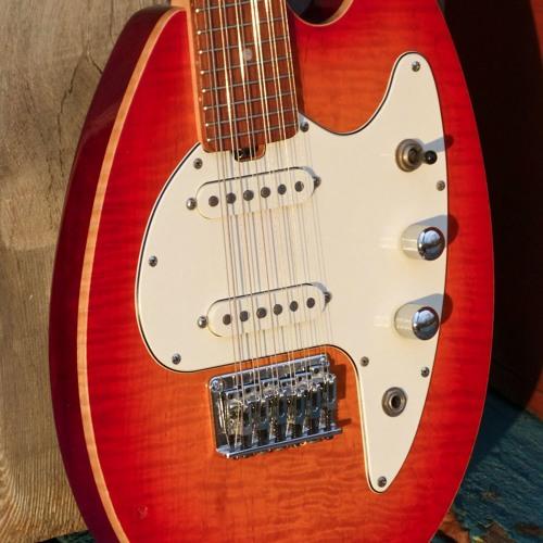 12 String Guitar Strings Octave : 2006 hammertone oc 12 12 string octave guitar mandotar by jake wildwood free listening on ~ Hamham.info Haus und Dekorationen