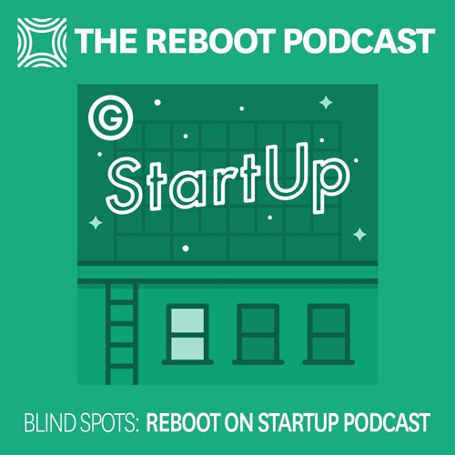 Reboot Extras #3: Blind Spots - Reboot on the Startup Podcast