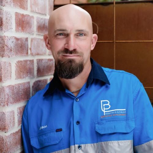 Jason Hack - Survey Manager