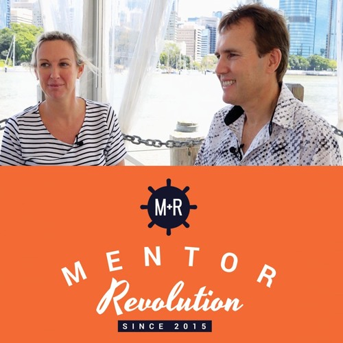 #17 John Sharpe And Nichole Were Interview Mentor Revolution