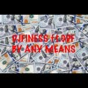 DJFINESS ft. GDF BY ANY MEANS