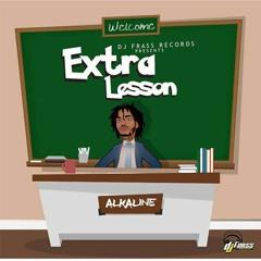 Alkaline - Extra Lesson