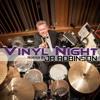 Vinyl Night - 10/26/16: DEEP PURPLE Drummer, Ian Paice