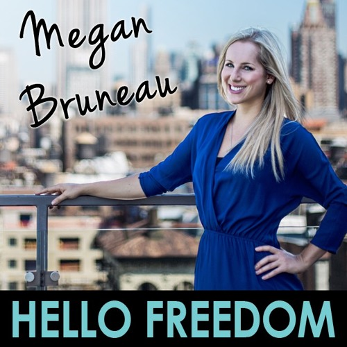 70 Megan Bruneau - Recovering From Perfectionism