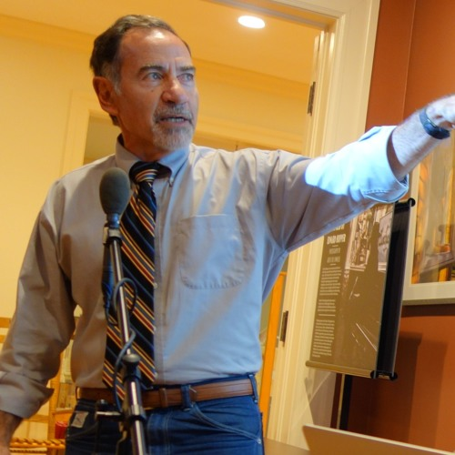 Community Voices  Evening Talk - Anthony Flaccavento 2016-10-24