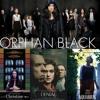 Ep. 114 - Orphan Black; Christine; Denial; Aquarius - TV & Movie Reviews