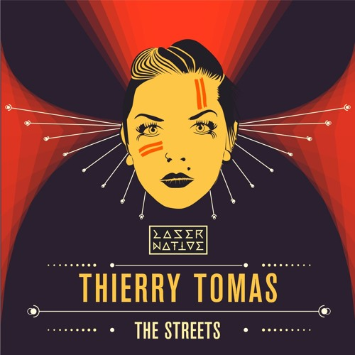 "ThierryTomas - ""TheStreets"" [FREE DOWNLOAD]"