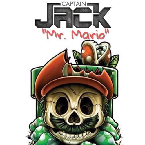 Captain Jack- Mr. Mario (Original Mix)