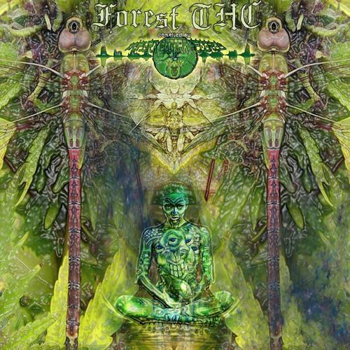Reptilian Illusions- Out @ Tripura Yantra Records