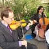 Vivaldi - Allegro from 'Spring' (violin & cello)