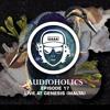 Mariano Mellino Pres Audioholics (Episode 17) Live At Genesis (Malta)
