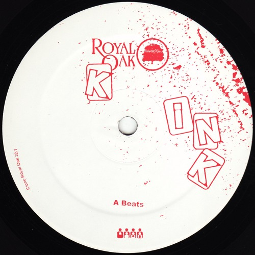 KiNK - Beats (+ Serge & Tyrell Remix) - Royal32_1