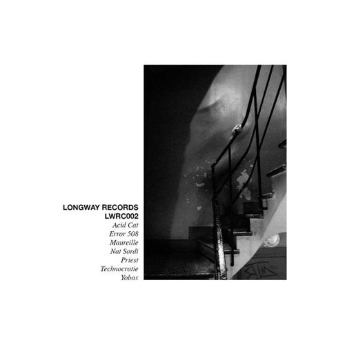 LWRC VOL. II - [LWRC002]
