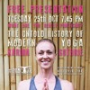 The Untold History of Modern Yoga