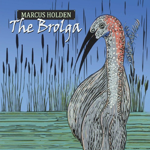 Marcus Holden - The Brolga