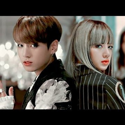 MASHUP] BTS & BLACKPINK - Blood, Sweat & Tears X Whistle by