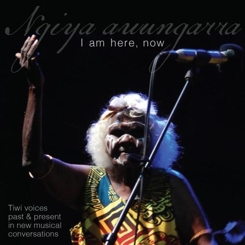 Ngarukuruwala - Ngiya awungarra - I am here, now