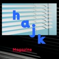 Hajk Magazine Artwork