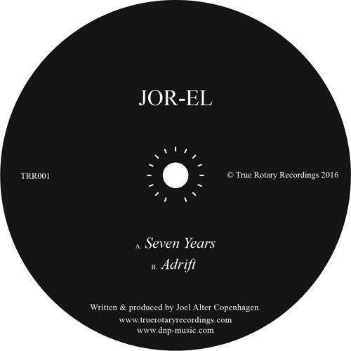 Trr001 - Jor-El - Seven Years Adrift