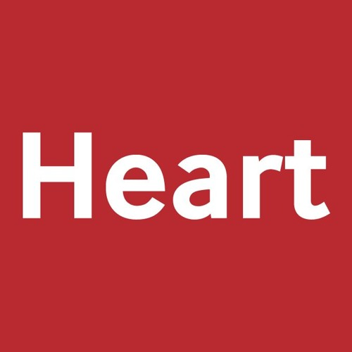 Heart podcast