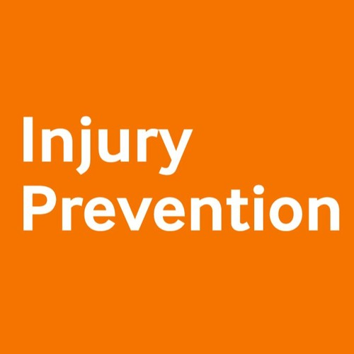Injury Prevention podcast