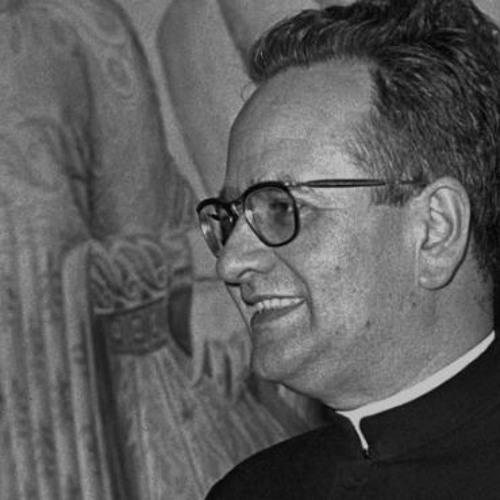 Rezar por intercesión de José María Hernández Garnica
