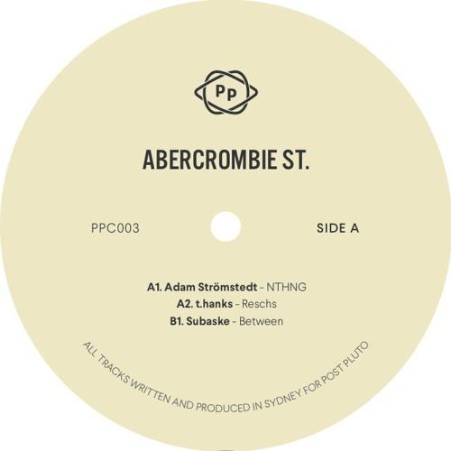 Abercrombie St. [PPC003 - PREVIEWS]