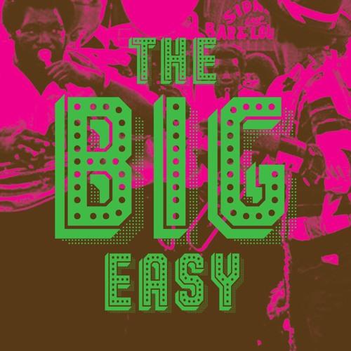 The Big Easy - Tijdelijke Samenscholing/Productiehuis Rotterdam