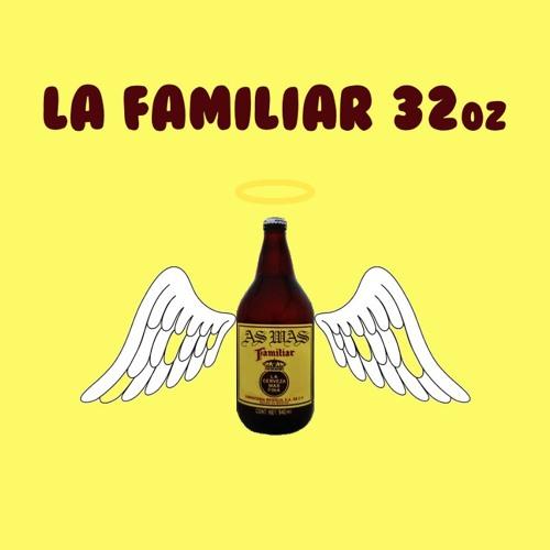 La Familiar 32oz