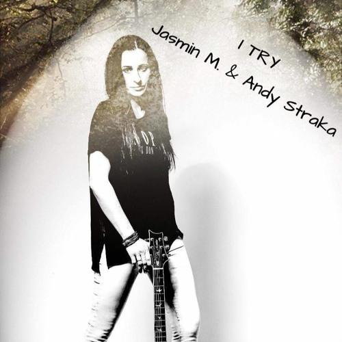 I TRY (Original / Demo) - Jasmin M.