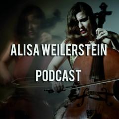 Alisa Weilerstein on Shostakovich