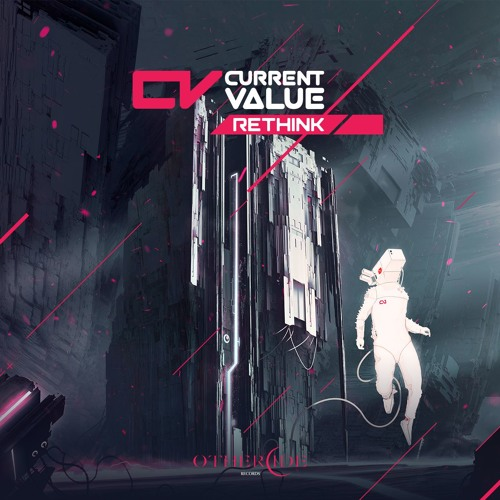 Current Value - The Deep (FREE DOWNLOAD)