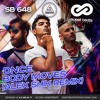 DNCE - Body Moves (Alex Shik Radio Edit)