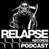 Relapse Records Podcast #45 - Halloween 2016 Special ft. GATECREEPER