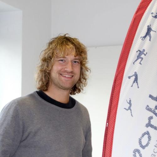 Daniel Lehmann, Sport-Hiwi