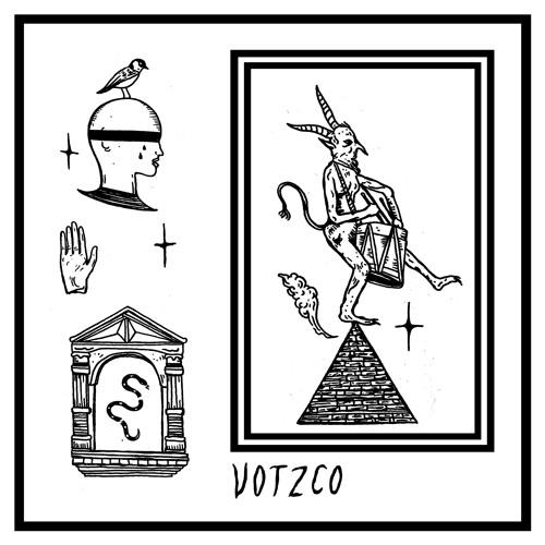 VOTZCO-RUN AWAY
