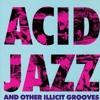 Alphio's Acid Jazz Jam - with Alpha Roots