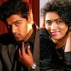 Malare Mounama | Nenjodu Kalanthidu | Acoustic Cover | Venkat | Airtel Super Singer Sonia | Mashup