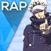 Rap do Trafalgar Law l Águia l Tributo 28