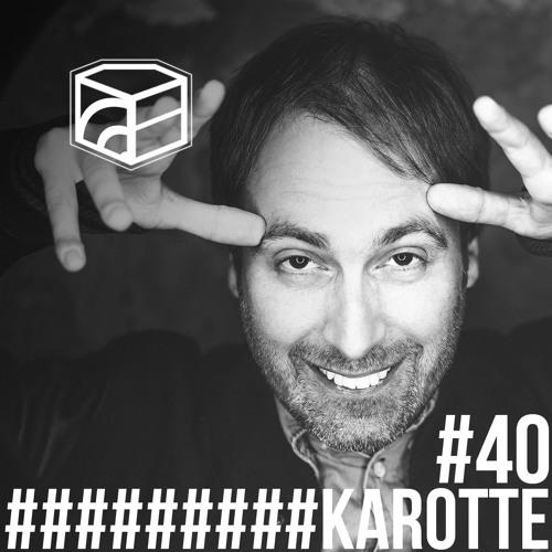 Karotte - Jeden Tag ein Set Podcast 040 (ADE, Thuishaven 2016)