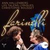 Broschi - Son qual nave ch'agitata / Ann Hallenberg, Les Talens Lyriques Christophe Rousset