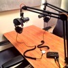 Our Podcast Setup: In the Studio an On the Road