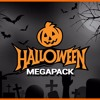 Halloween - MEGAPACK 2016 By FuVi Clan