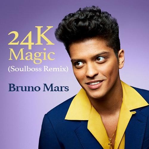 Baixar 24k Magic (Soulboss Discobounce Remix) - Bruno Mars